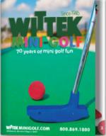 2017 Wittek Mini Golf-Catalog